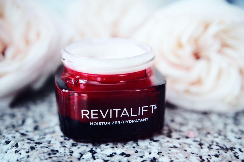 L'Oréal | #RevitaliftChallenge