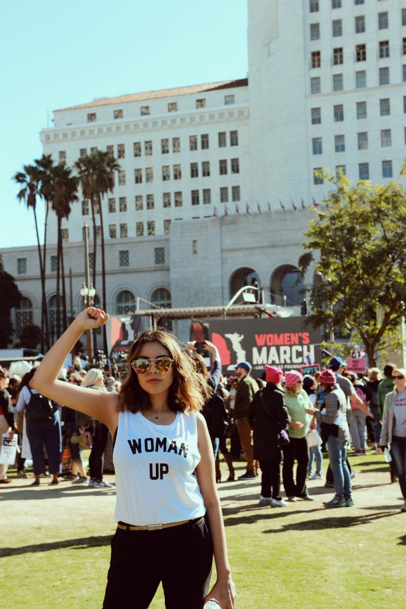 Women's March 2018 | #PowerToThePolls